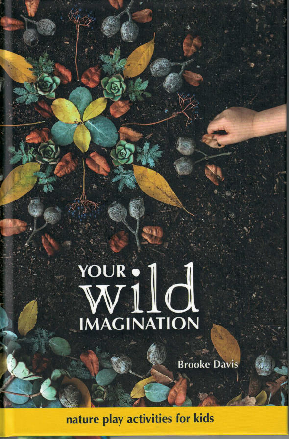 Your Wild Imagination
